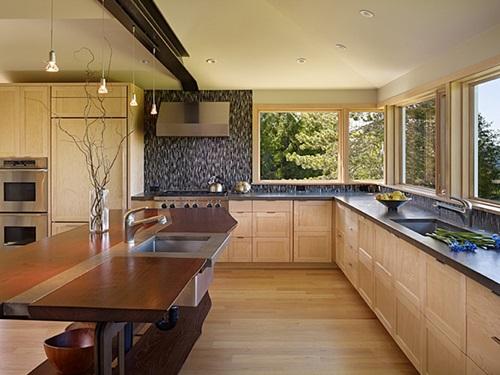 Impressive Modern Farmhouse Design Ideas