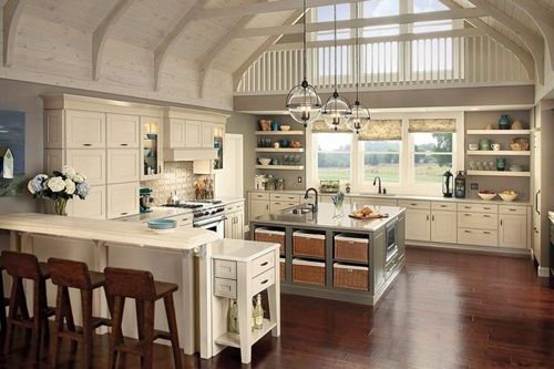 Impressive Modern Farmhouse Design Ideas
