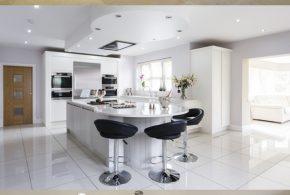 Impressive Ultramodern Kitchen Appliances Ideas