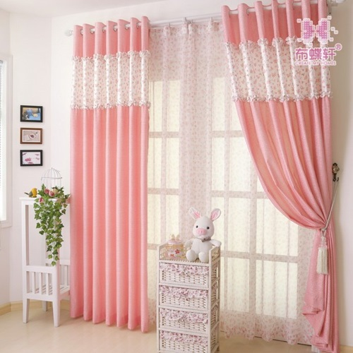 Practical Tips to Choose Kids Room\'s Curtains - Interior design