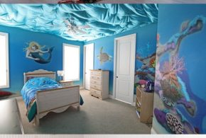 Sea-Themed Furniture for your Kids' Bedroom