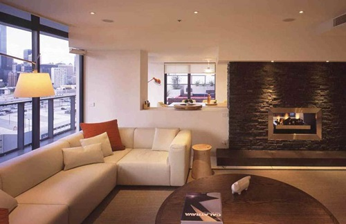 Spectacular Modern Modular Home Interior Design Ideas