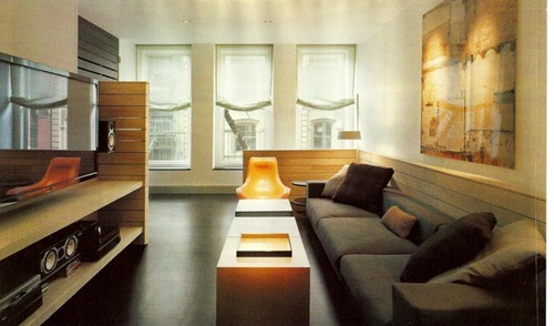 Stunning Ways to Design and Decorate a Modern Sideboard in Your Living Room