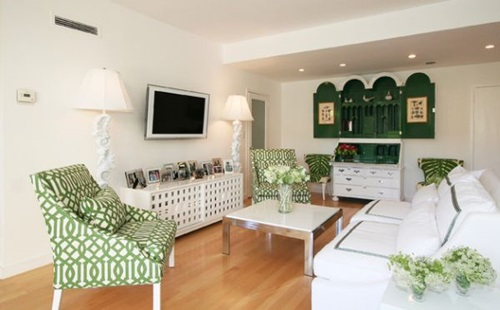 Unique Regency Style Home Design Ideas