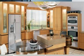 Wonderful Ultra-modern Kitchen Appliances for your Modern Home