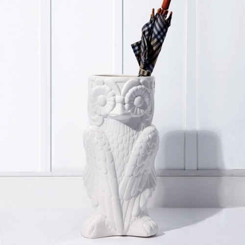 Creative Modern Umbrella Stand Designs to Decorate Your Home