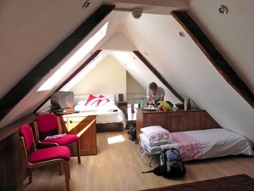 Incredible Loft Designs for Different Sized Attics