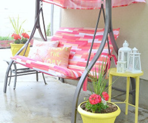 Inspiring Indoor and Outdoor DIY Makeover Projects You Can Do in Summer