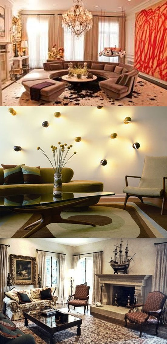 Interesting Pillows to Decorate your Modern Living Room
