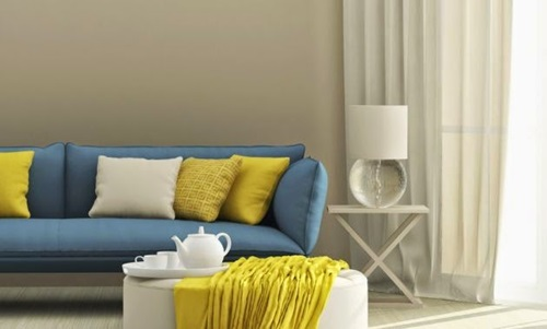 Simple Tips to Furnish Your New Home on Budget