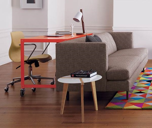 16 Functional Small Living Room Design Ideas: Three Multi-functional DIY Living Room Furniture Design Ideas