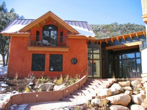 Unusual Eco-friendly Home Designs You Will Admire