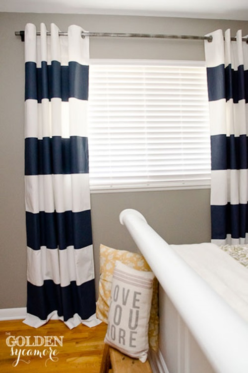 Useful Tips to Install a Curtain Rod Successfully