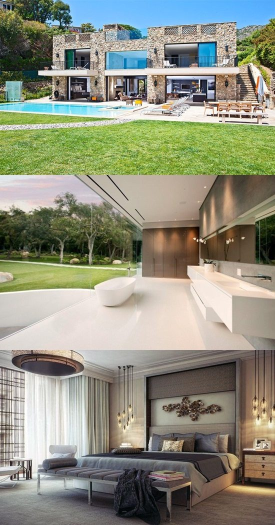 Inspiring Ideas from Different Modern Villa around the World