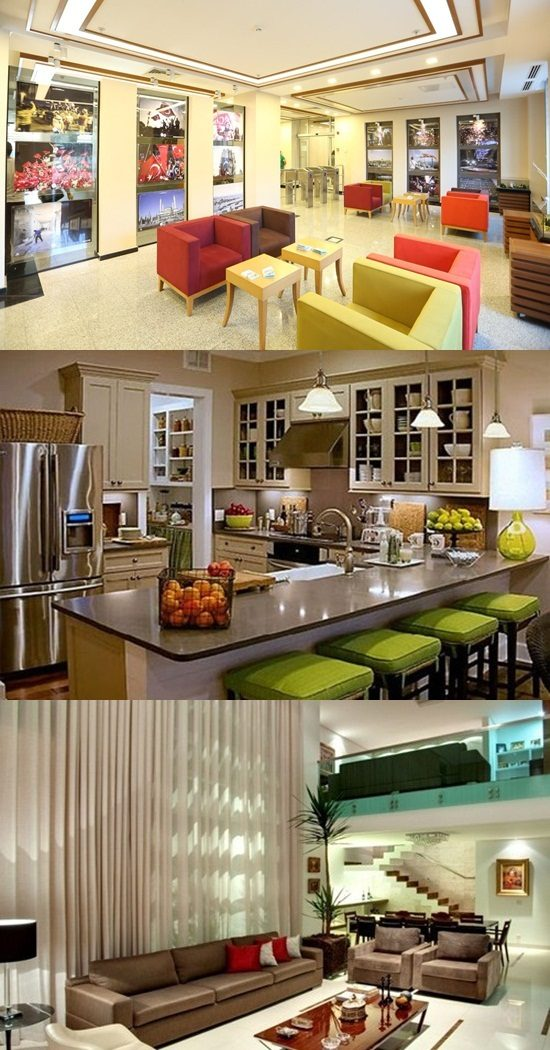 Marvelous Additions for Your Ultramodern Home