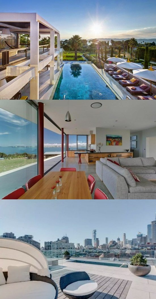 How to Design a Breathtaking Vacation House