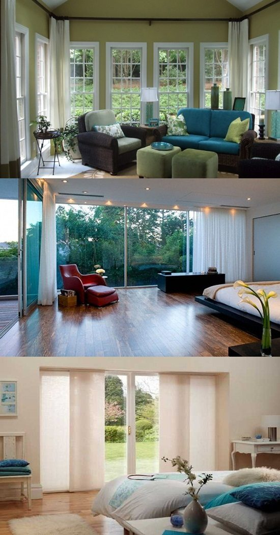 Impressive Modern Window Design Ideas