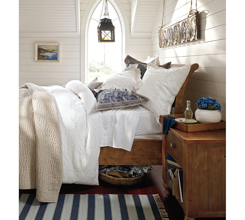 Inspirations to create your own travel adventure bedroom