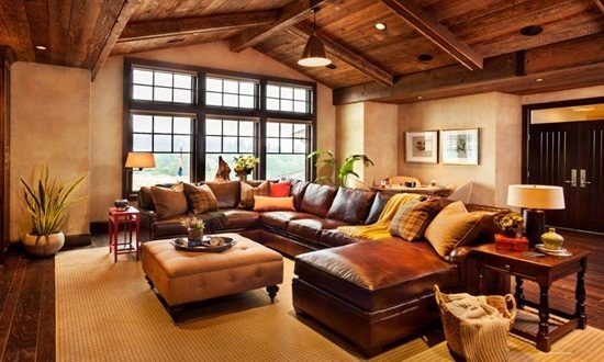Spend your money wisely and furnish your home by using treated wood