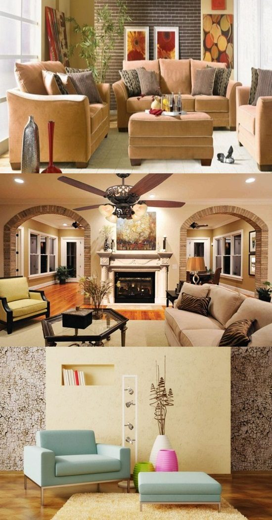Add Value to Your Home Decor by Intriguing Furniture Designs