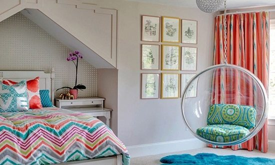 Creative ideas for having a funny and amazing boy's bedroom