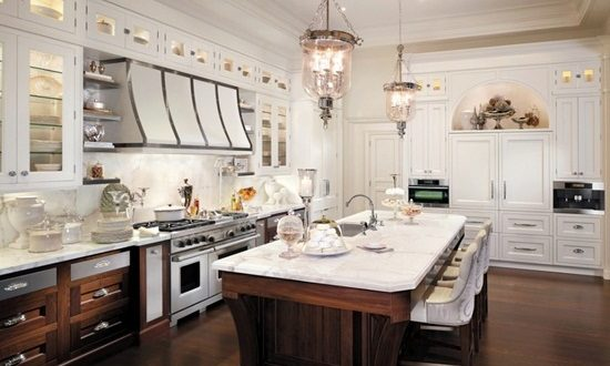 Enhance your home with Awesome Dark Metal Kitchen