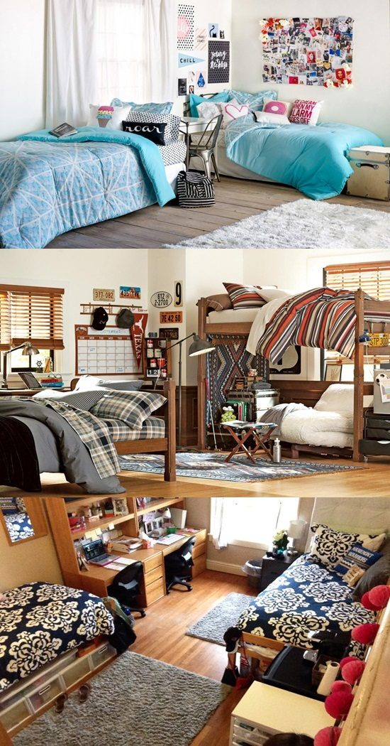 Few tips to pick perfect furniture for a dorm room