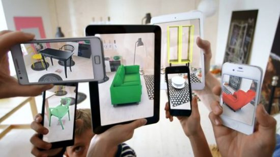 How to visualize your home décor before being a reality?