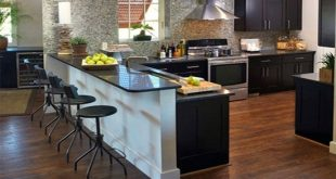 Recommended ideas to create a wonderful kitchen design