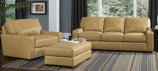 useful tips to keep your leather furniture shiny and protected
