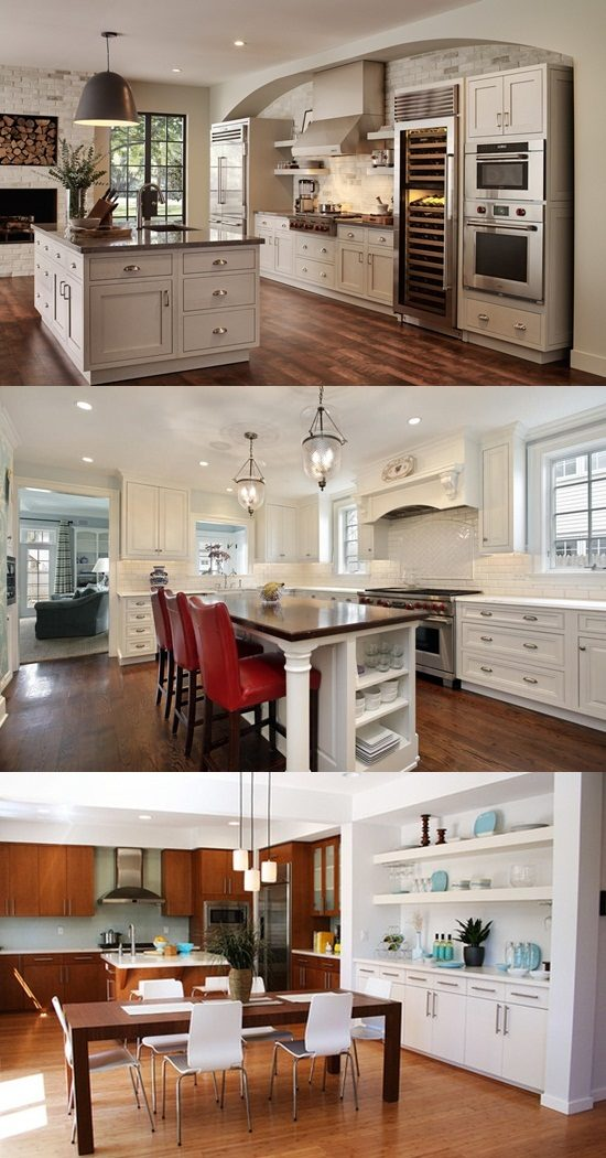 Classic Kitchen Design Classic Kitchen Design 2019 Interior Design 4