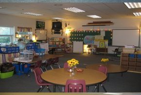 Choose primary school furniture wisely and keep your student happy and clever