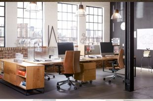 Choose proper office furniture to reflect the best attitudes and performances