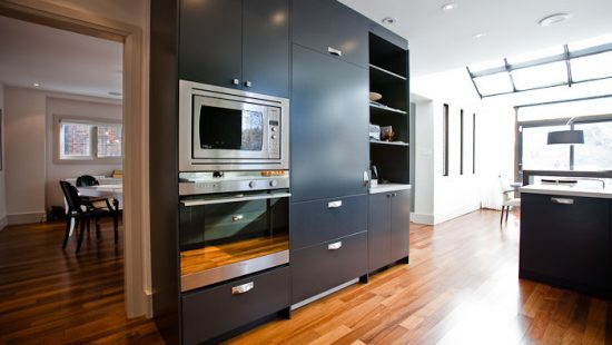 Aesthetic and Functional Kitchens Designed by Biglar Kinyan Design Planning for your Modern Home