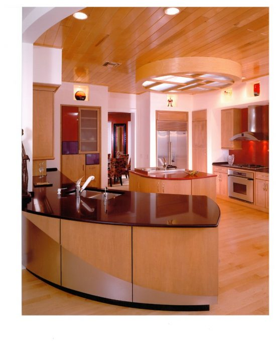 Effective Ways to Decorate your Cabinets with Light Inspired from the Projects of Busby Cabinets