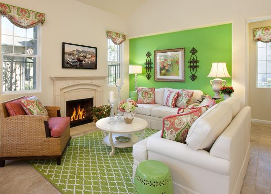 How to Provide Your Beach Home a Unique Theme with the Designs of Borden Interiors
