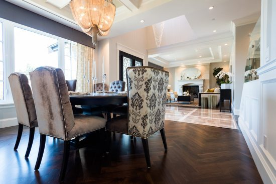 Impressive Details to Create a Luxurious Home Inspired from the Designs of Beyond Beige Interior Design