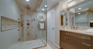 Professional Tips for Your Small Bathroom Remodel by Daniels Design and Remodeling