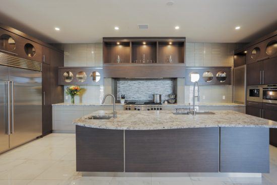 4 Brilliant Kitchen Remodel Ideas: Ultramodern Kitchen Design Ideas Inspired By The Works Of
