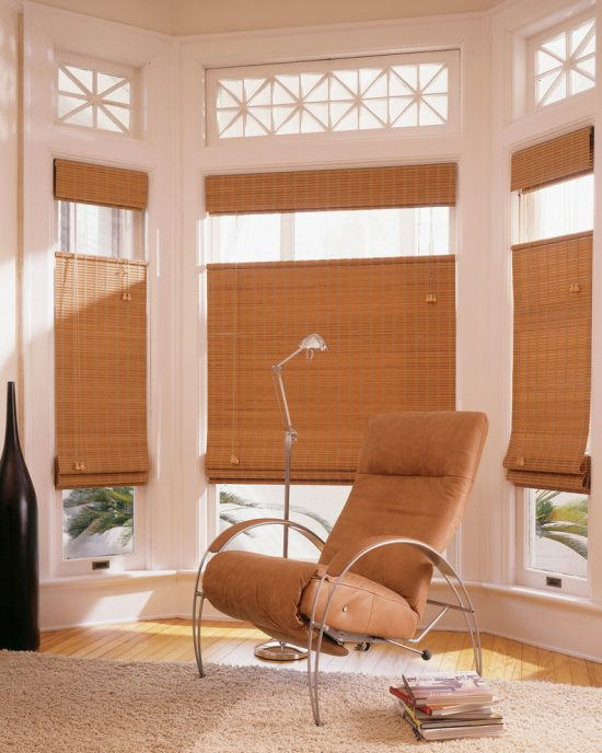 Innovative and Inspirational Window Cover Ideas by Gordon's Window Décor