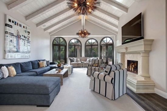 Top Interior Design Features for 2016 by Jackson Design and Remodeling