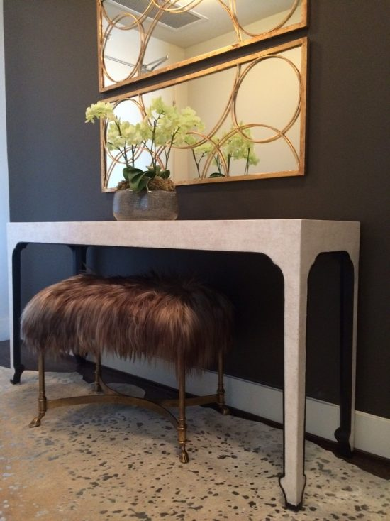 Unusual Elements You Can Add to Your Nature-Inspired Home by Teresa Cain