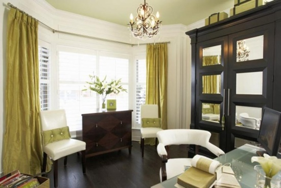 Attractive curtains to add value to modern and interior homes