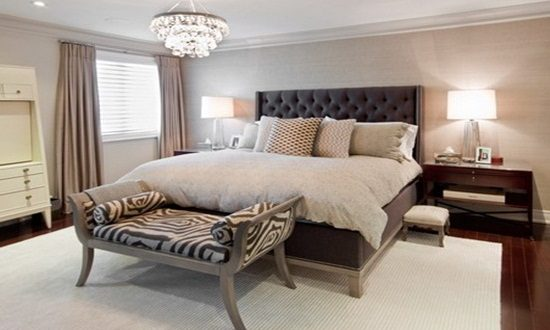 Beautiful Bed Frame to enhance your bedroom look