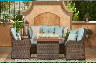 Get your outdoor charming patio furniture that will last