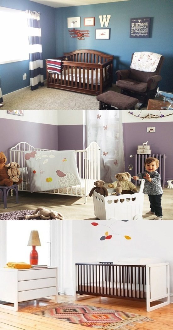 How To Buy The Perfect Furniture For Your Baby Nursery