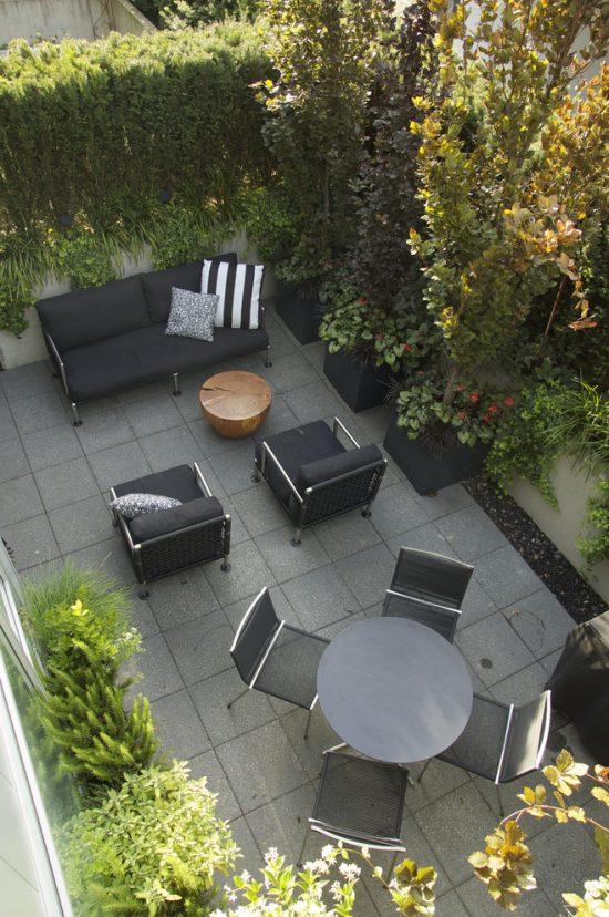 Anese Patio Furniture Designs