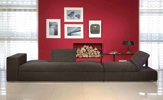 Innovative contemporary home furniture collection to fit every homeowner