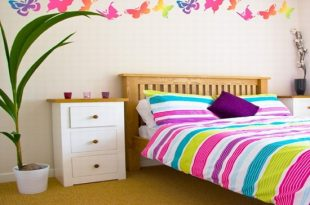 Some Design Ideas for a Teen Room Décor
