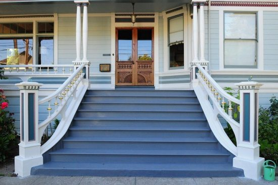 A Useful Guide to Repaint the Exterior of Your Home by Matt Jesse